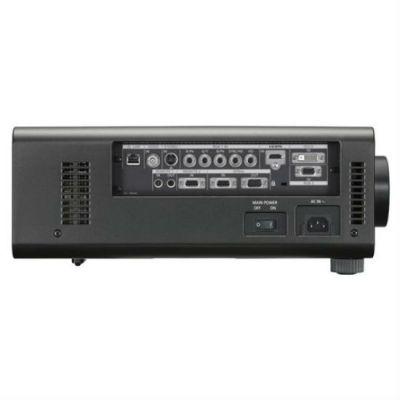 Проектор Panasonic PT-DW640ELK (без линзы)