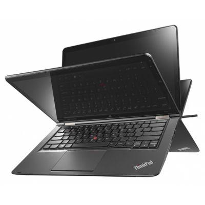 Ультрабук Lenovo ThinkPad YOGA 14 20DM002RRT