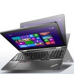 Ультрабук Lenovo ThinkPad YOGA 15.6 20DQ001RRT