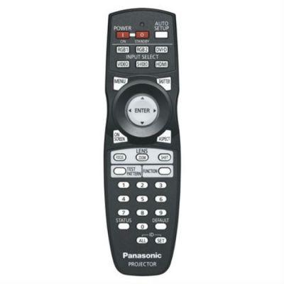 Проектор Panasonic PT-DZ680ELK (без линзы)