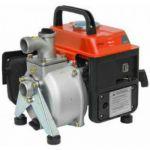 Мотопомпа Fubag бензиновая PG 302, 1.47 кВт, 2-х тактн. АИ-92, (чистая вода), 250 л/м, 17/6 м, 40/40 мм, бак 1.6 л, 10.5 кг, PG 302