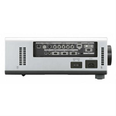 Проектор Panasonic PT-DZ680ELS (без линзы)
