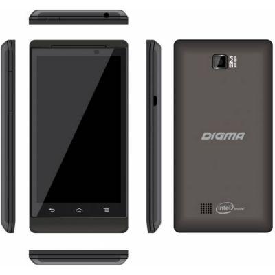 Смартфон Digma Linx 4.5 PT452E (792385)