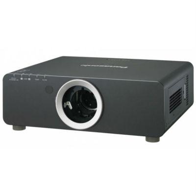 Проектор Panasonic PT-DW740ELK (без линзы)