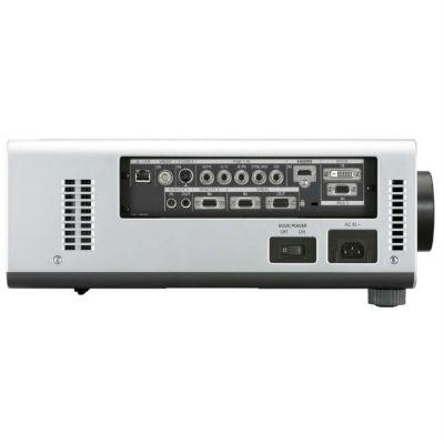 �������� Panasonic PT-DW740ELS (��� �����)