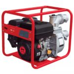 Мотопомпа Fubag бензиновая PG 1000, 4 кВт, 4-х тактн. АИ-92, чистая вода, 1000 л/м, 26/8 м, 80/80 мм, бак 3.5 л, 29 кг 568714