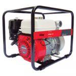 Мотопомпа Fubag бензиновая PTH 600 3.6 кВт, Honda GX160, АИ-92, чистая вода, 520 л/м, 32/8 м, 50/50 мм, бак 3.6 л, 30.8 кг