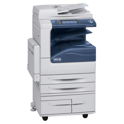��� Xerox WorkCentre 5335 Copier/Printer/Scanner