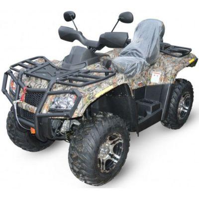 Квадроцикл Wels ATV 800 EFI (осенний хаки)