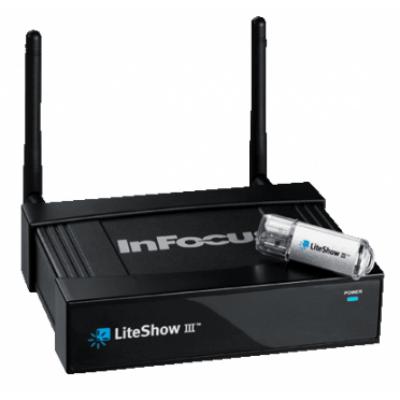 InFocus LiteShowIII модуль беспроводного соединения INLITESHOW3