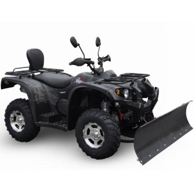 Квадроцикл Wels ATV 500 (зеленый хаки)