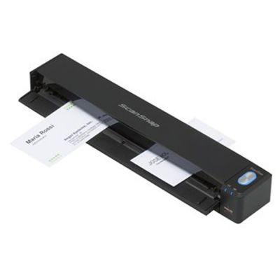 Сканер Fujitsu ScanSnap iX100 PA03688-B001