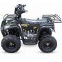 Квадроцикл Wels ATV HS125M VUOKSA (черный)
