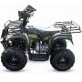 Квадроцикл Wels ATV HS110 STORM (зеленый)