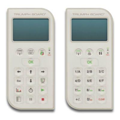 Система TRIUMPH голосования интерактивная TB Voting RF500