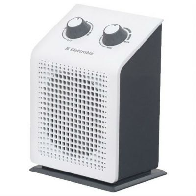 Термовентилятор Electrolux EFH/S-1120 (2000 Вт, белый)