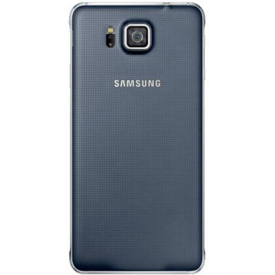 Смартфон Samsung GALAXY ALPHA Black SM-G850FZKESER