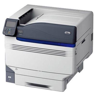 Принтер OKI C931dn 45530506