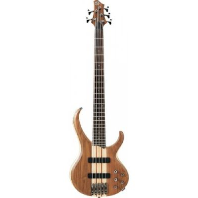 Бас-гитара Ibanez BTB675 Natural flat