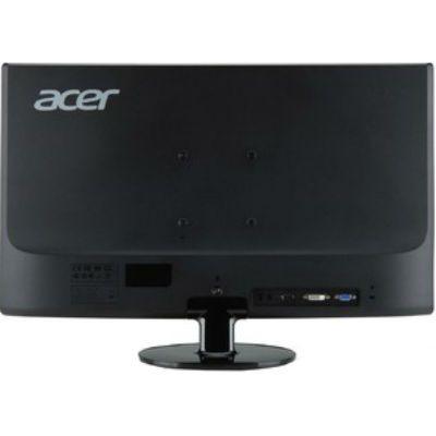 Монитор Acer S271HLAbid ET.HS1HE.A01 / ET.HS1HE.A02
