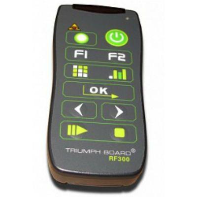 TRIUMPH дополнительный пульт ученика RF Pad для систем TB Voting RF300