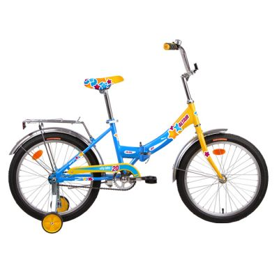 Велосипед Forward ALTAIR City girl 20