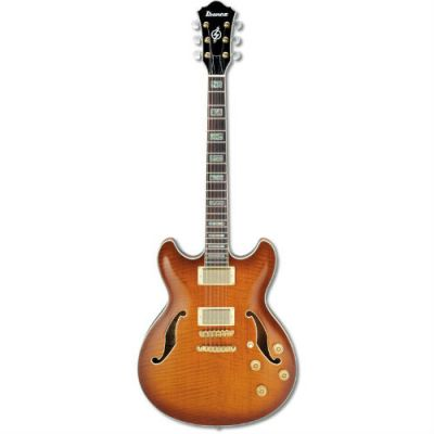 ������������� Ibanez AS93 VLS