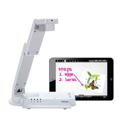 Документ-камера AverVision TabCam для планшета