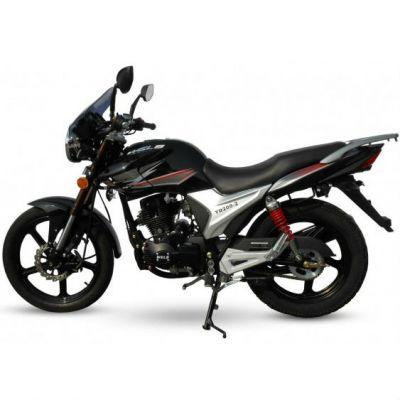 Мотоцикл Wels Gold Classic 200сс (черный)