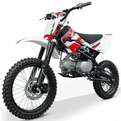 Мотоцикл Wels Pitbike 125