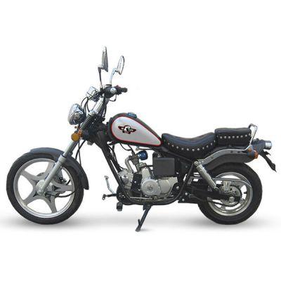 Мотоцикл Wels DESPOT NEW