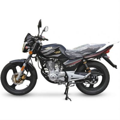 Мотоцикл Wels Planeta Sport 150сс (черный)