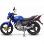 Мотоцикл Wels Planeta Sport 150сс (синий)