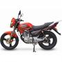 Мотоцикл Wels Planeta Sport 150сс (красный)