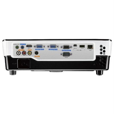 Проектор BenQ MW665+ 9H.J9W77.14E