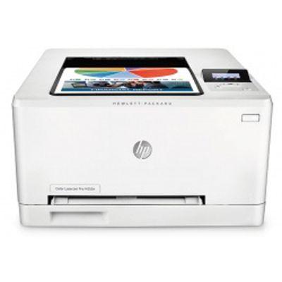 Принтер HP Color LaserJet Pro M252n B4A21A