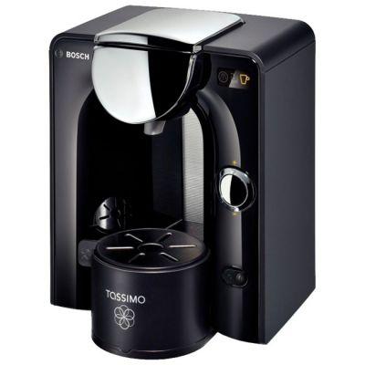 Кофеварка Bosch TAS 5542/5543EE Tassimo