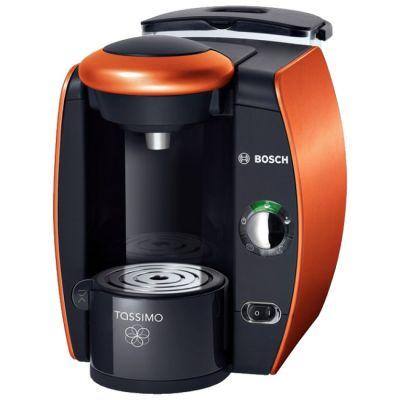 Кофеварка Bosch TAS 4014EE Tassimo