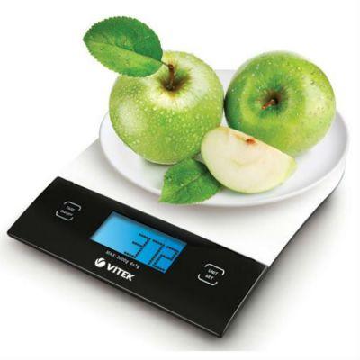Кухонные весы Vitek VT-2406-01-BW