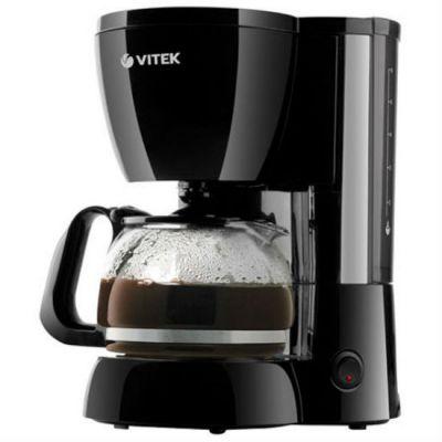 Кофеварка Vitek VT-1512-01