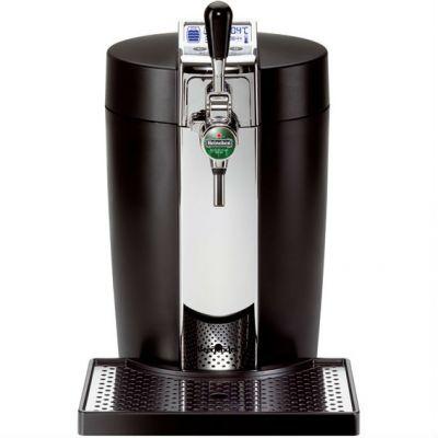 KRUPS Система охлаждения и розлива пива VB5120ES