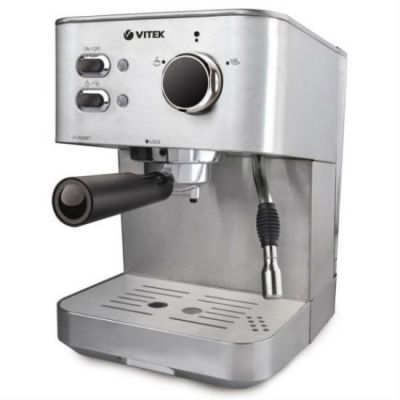 Кофеварка Vitek VT-1515-SR