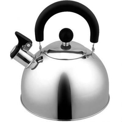 Lumme Чайник со свистком glossy LU-254