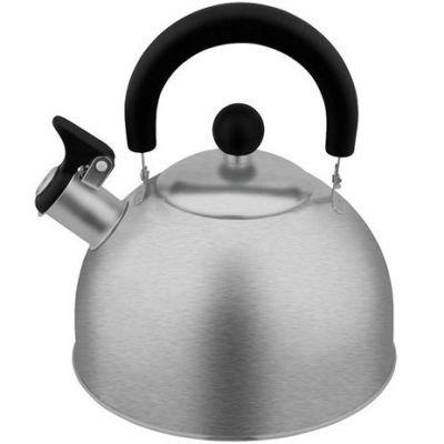 Lumme Чайник со свистком LU-254 mat