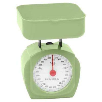 Кухонные весы Lumme LU-1302 green