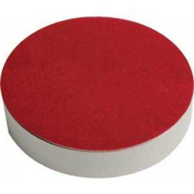 FIT круг полировальный 125х30 мм, липучка, поролон, 39649i