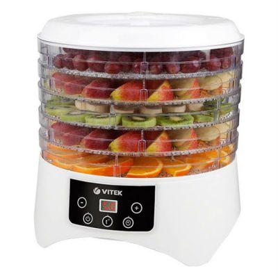 Vitek Сушилка для овощей и фруктов VT-5050 EH-KA81-W865