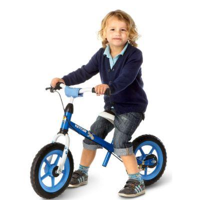 "Детский беговел Kettler Speedy 12,5"" Waldi T04025-0010"
