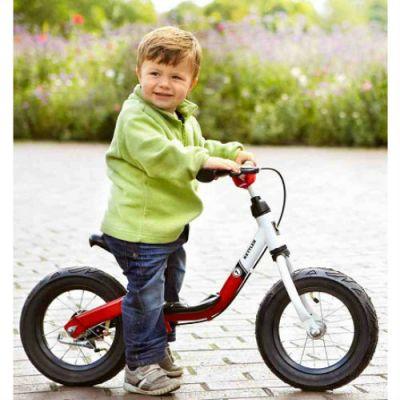 Детский беговел Kettler Run Air T04050-5000