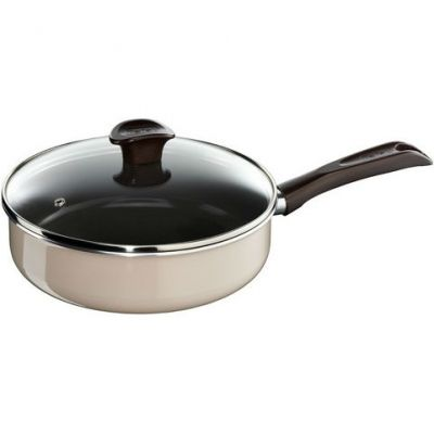 Сотейник Tefal Ceramic Control Induction 24 см. D4213272